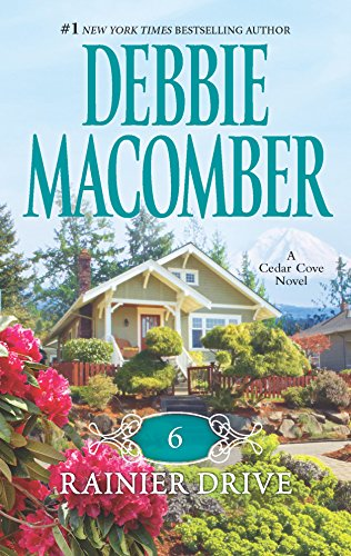 6 Rainier Drive By Debbie Macomber