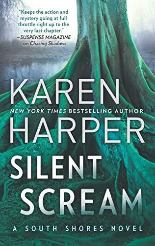Silent Scream By Karen Harper