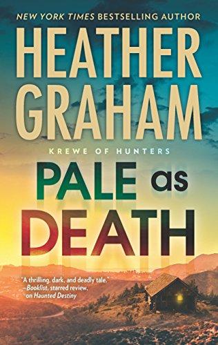 Pale as Death Lib/E By Heather Graham