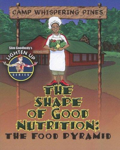 Shape of Good Nutrition By Slim Goodbody