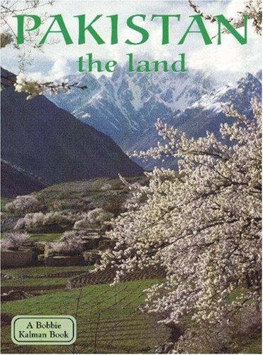 Pakistan, the Land By Carolyn Black