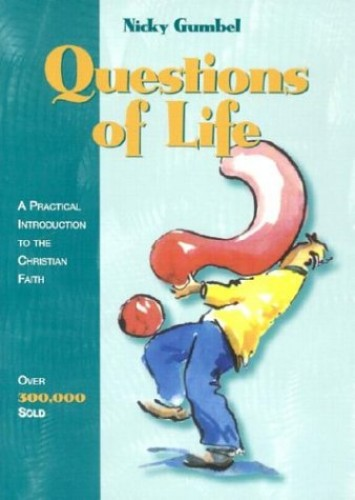 Questions of Life By David C Cook Publishing Company