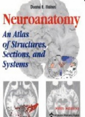 Neuroanatomy By Duane E. Haines