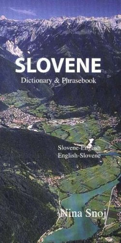 Colloquial Slovene: The Complete Course for Beginners / Edition 2