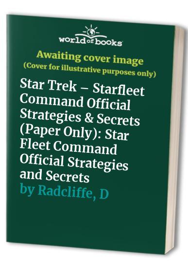 Star Trek By Chris Jensen