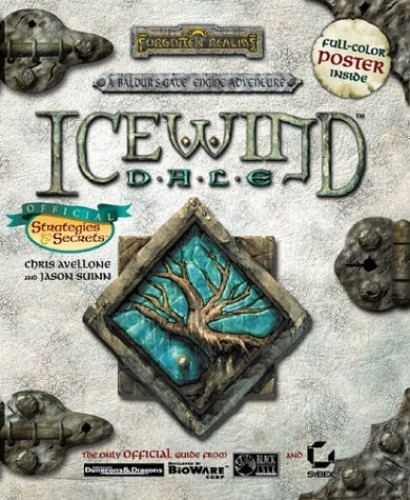 Icewind Dale By Chris Avellone