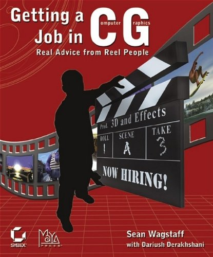 Getting a Job in Computer Graphics By Sean Wagstaff