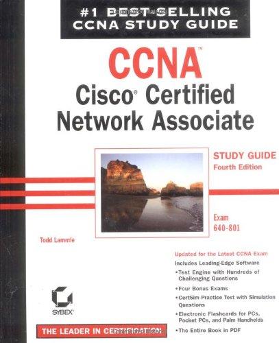 CCNA By Todd Lammle