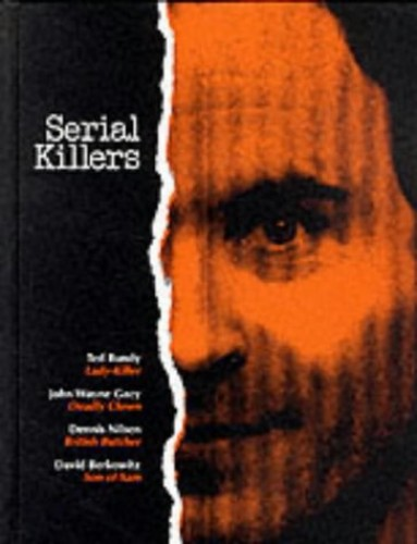 the psychological notion of the urge for killing in serial killers