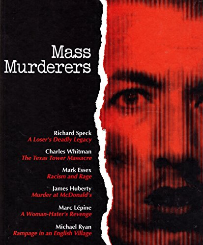 Mass Murders By Time-Life Books