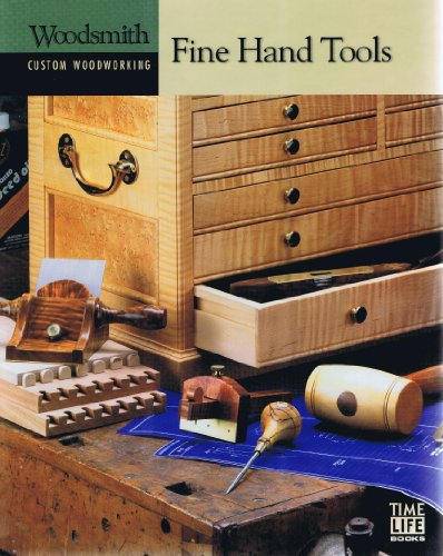 Woodsmith Custom Woodworking Fine Hand Tools
