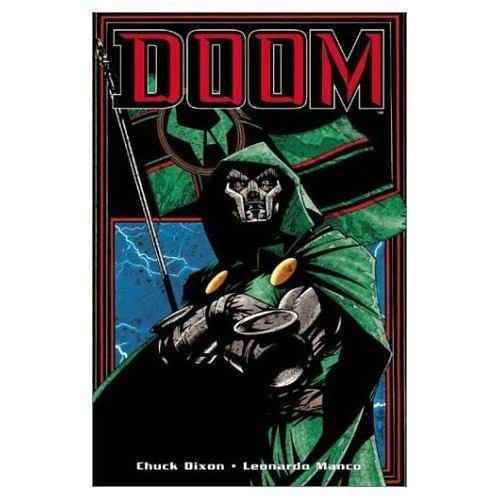 Doom By Chuck Dixon