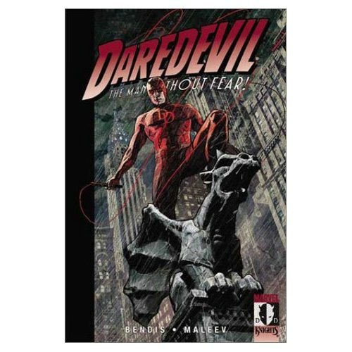 Daredevil Vol.6: Lowlife By Brian Michael Bendis