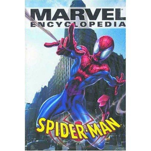 Marvel Encyclopedia By Kit Kiefer