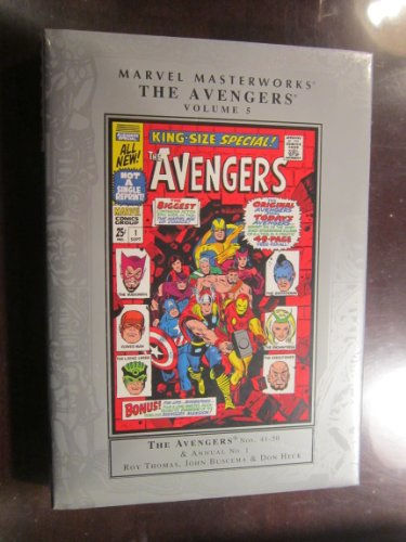 Marvel Masterworks By Marvel Comics