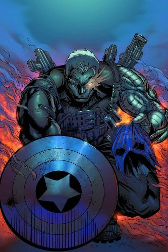 Cable & Deadpool Vol.5: Living Legends By Text by Fabian Nicieza