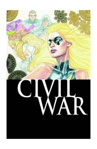 Ms. Marvel Vol.2: Civil War By Brian Reed