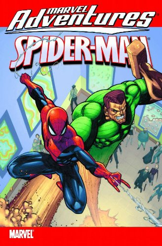 Marvel Adventures Spider-man Vol.1 By Text by Kitty Fross