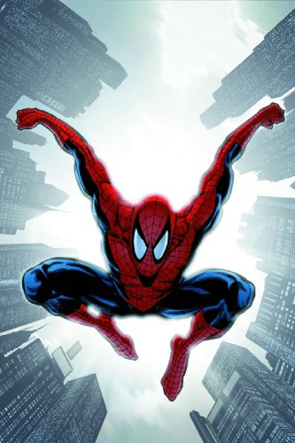 Spider-man: Brand New Day Vol.2 By Illustrated by Chris Bachalo