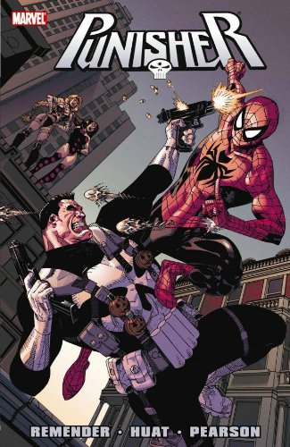 Punisher: Dead End By Rick Remender