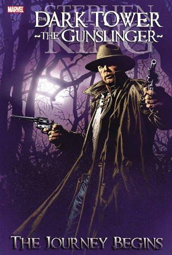 The Gunslinger: The Journey Begins by Stephen King