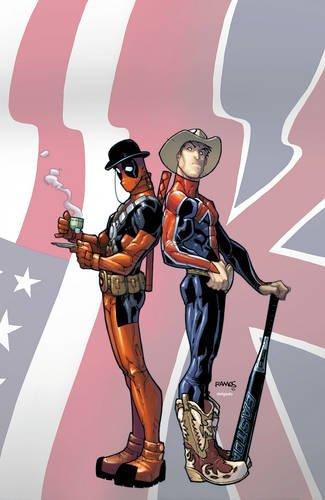 Deadpool Team-up Vol. 2 By Rob Williams