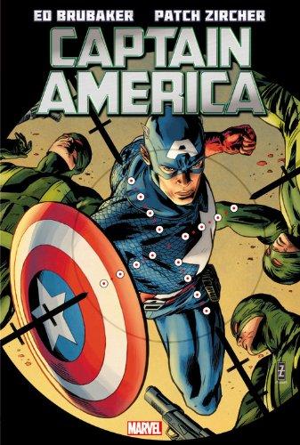 Captain America By Ed Brubaker - Volume 3 By Ed Brubaker