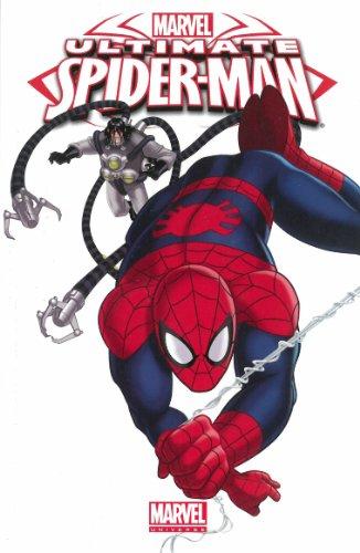 Marvel Universe Ultimate Spider-man Volume 5 By Joe Caramagna