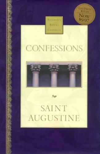 NRC Classics von Augustine,Thomas Nelson St