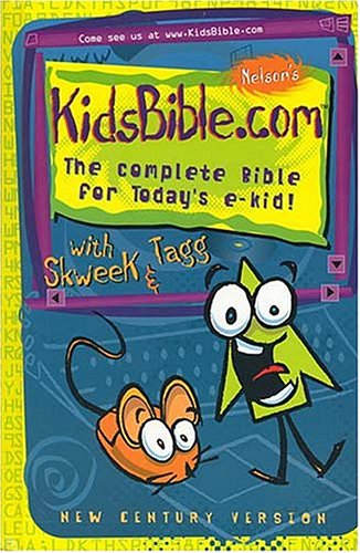 KidsBible.com By Thomas Nelson Publishers