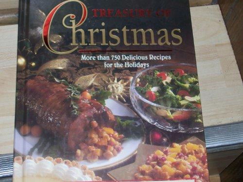 Treasury of Christmas By Treasury of Christmas Edition: First