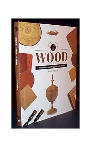 Identifying Wood By Aidan Walker