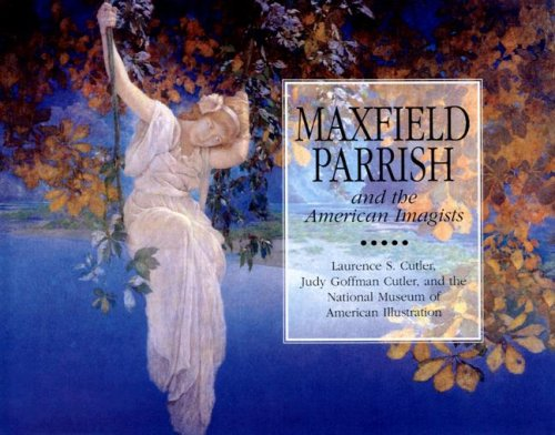 Maxfield Parrish By Laurence C Cutler