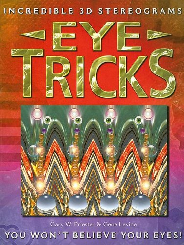 Eye Tricks By Gary Preister