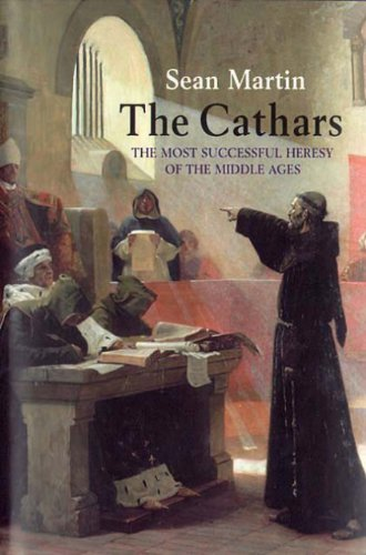 The Cathars By Sean Martin, Std (Western Reserve Historical Society)