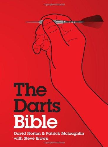 The Darts Bible By David Norton