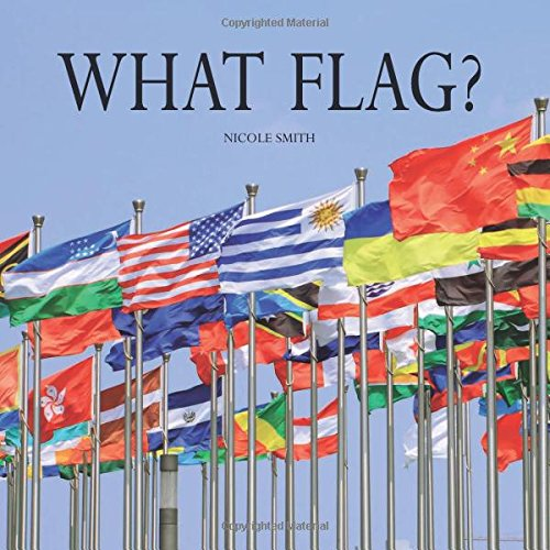 What Flag? By Nicole Smith