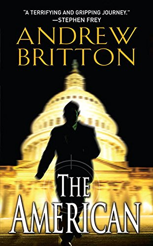 American, The By Andrew Britton