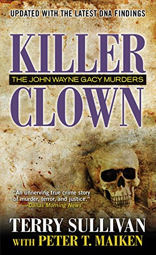 Killer Clown By Terry Sullivan (Cancer Care Ontario Canada)