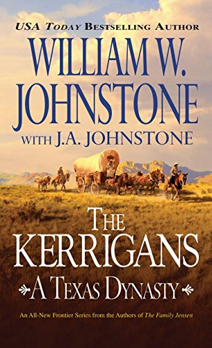 The Kerrigans By William W. Johnstone