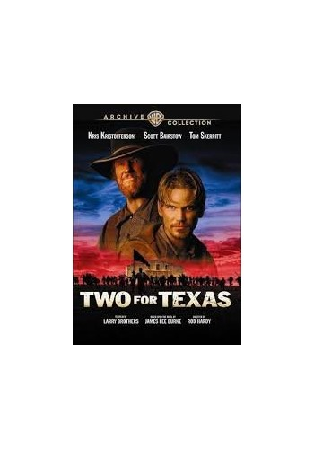 Two for Texas By James Lee Burke