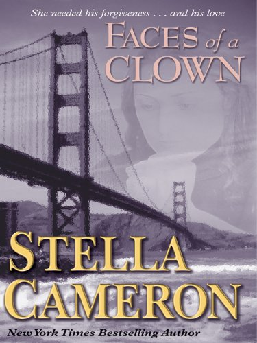 Faces of a Clown By Stella Cameron