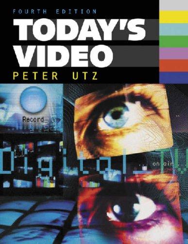 Today's Video By Peter Utz