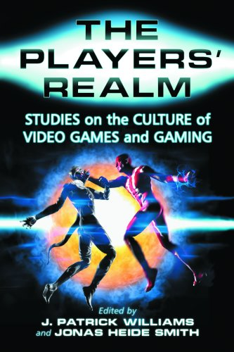 The Players' Realm By J. Patrick Williams