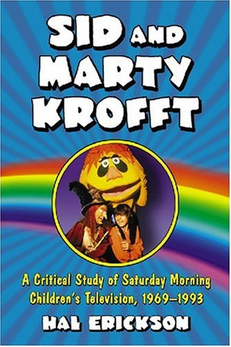 Sid and Marty Krofft By Hal Erickson