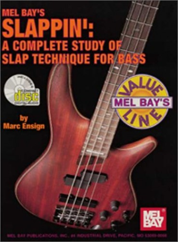 Slappin' By Marc D Ensign