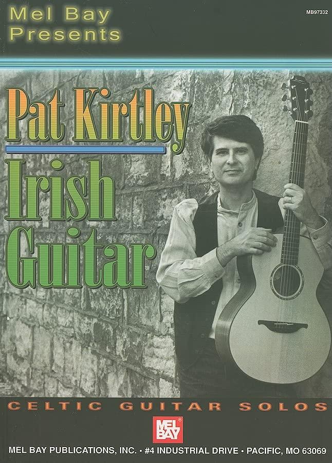Kirtley, Pat Irish Guitar By Pat Kirtley