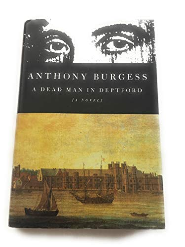 a dead man in deptford burgess anthony