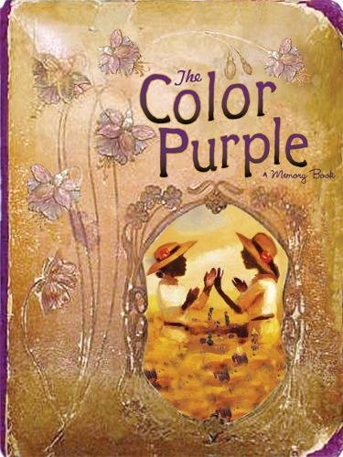 The Color Purple: A Memory Book by Lise Funderberg