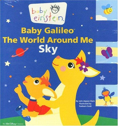 Baby Galileo By Julie Aigner-Clark